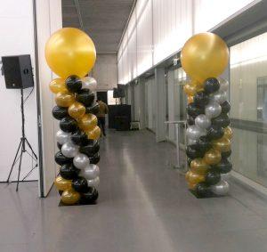 Coluna de Balões